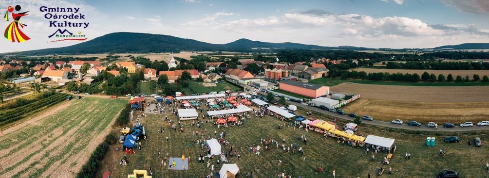Gminny Ośrodek Kultury w Marcinowicach