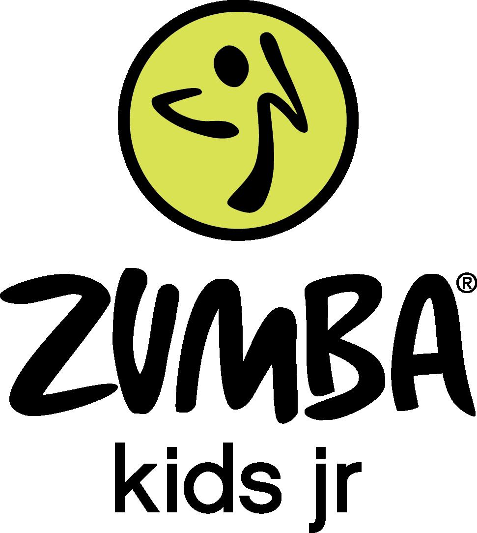 Zumba Kids Jr Logo Powstaje zespół ...